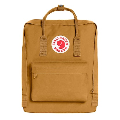 Fjallraven Kanken Classic Backpack for Every Day