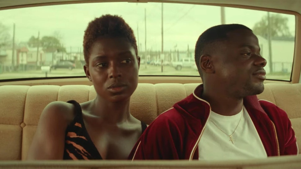 The 'Queen & Slim' Cast Watched Sandra Bland's Traffic ...