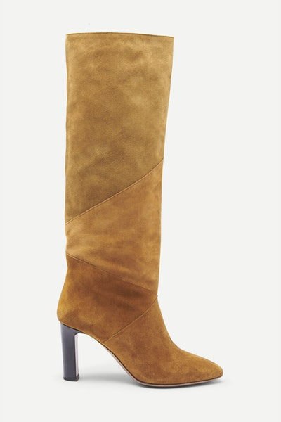 Clody Boots