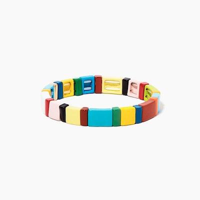 Rainbow Brite Bracelet