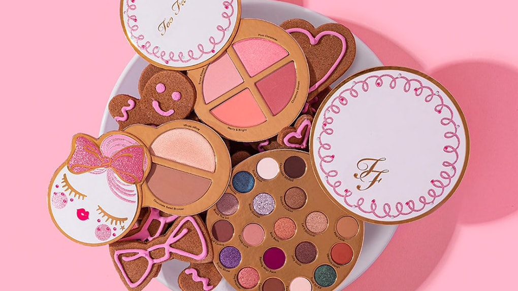 You can get 30% off during Too Faced's 2019 Black Friday week-long sale