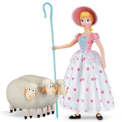 Disney Pixar Toy Story 4 Signature Collection Bo Peep & Sheep