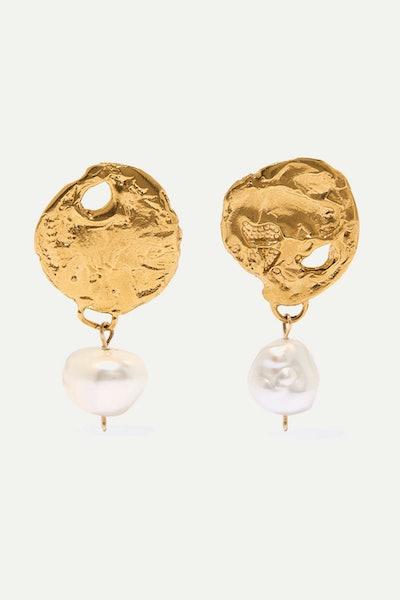 Beacon Earrings