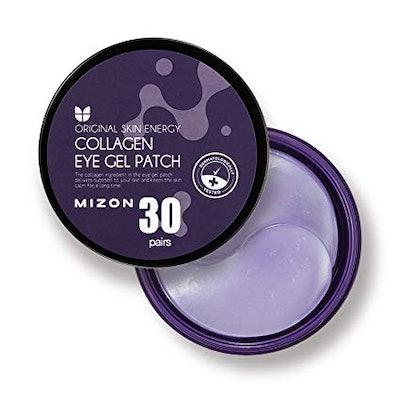 Mizon Collagen Eye Treatment Masks