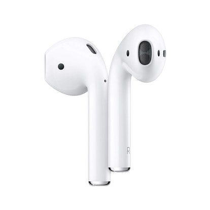 Apple AirPods Bluetooth Headphones with Charging Case