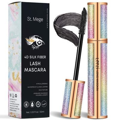 St. Mege 4D Silk Fiber Lash Mascara
