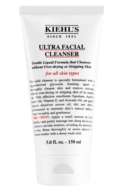 Ultra Facial Cleanser