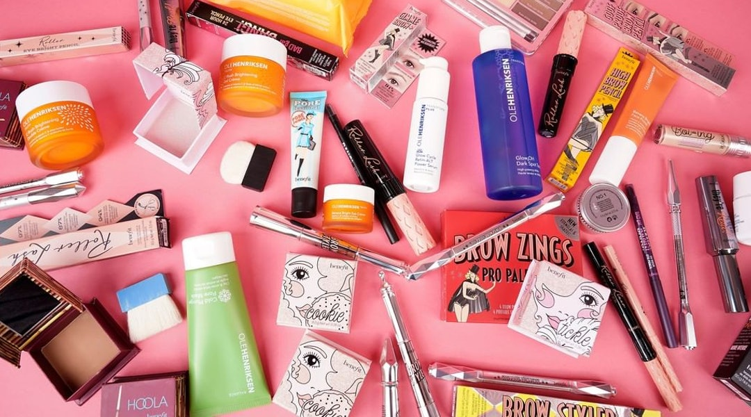 Best Cyber Monday 2019 beauty deals on makeup, skin care, and nail polish