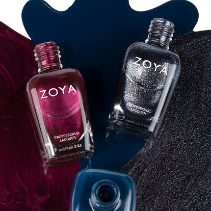Nail polish on sale for Zoya's Cyber Monday 2019 sale