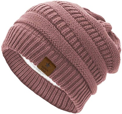 Durio Knit Beanie Hats