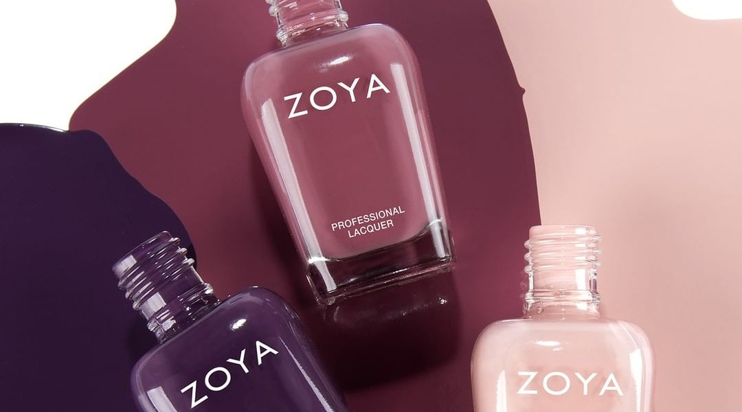 All the details about Zoya's Cyber Monday 2019 sale on nail polish