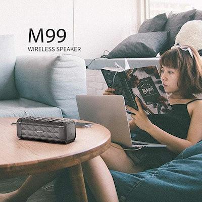 BUGANI Bluetooth Speakers
