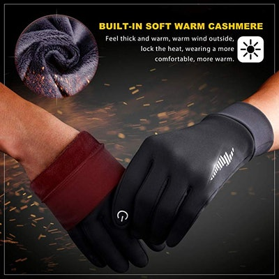 SIMARI Winter Gloves