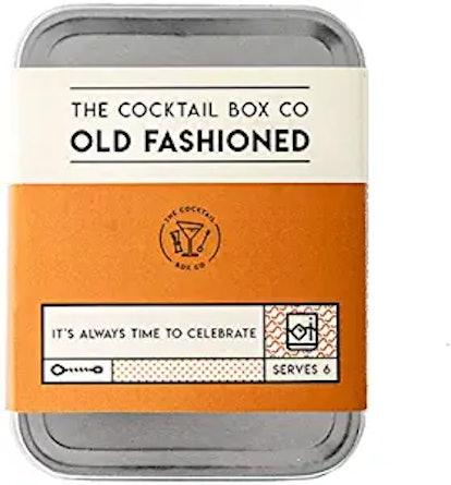The Cocktail Box Co. Premium Cocktail Kit