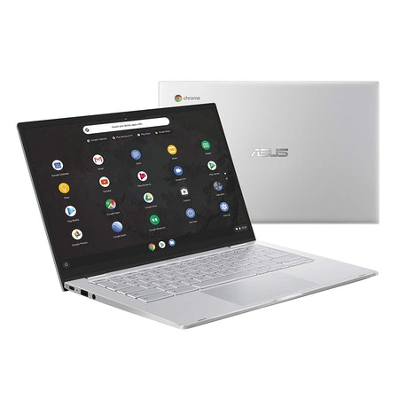 ASUS Chromebook Laptop 14 inches