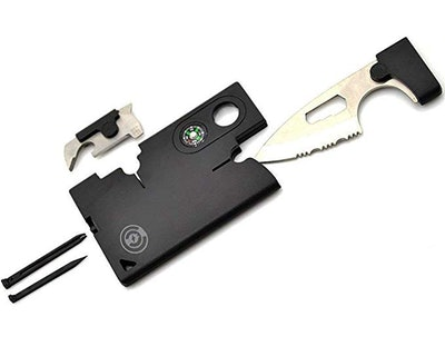 Cable And Case Credit Card Tool Set