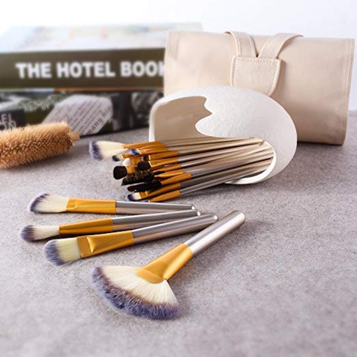 VANDER LIFE Make up Brushes
