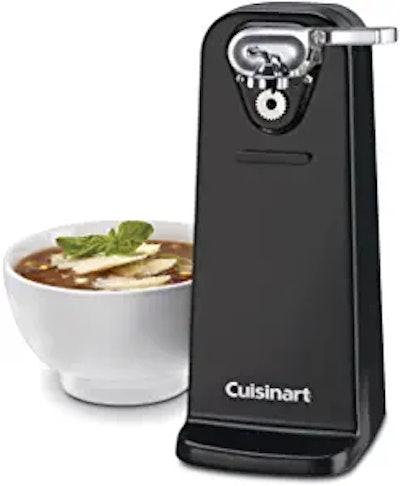 Cuisinart CCO-50BKN Deluxe Electric Can Opener