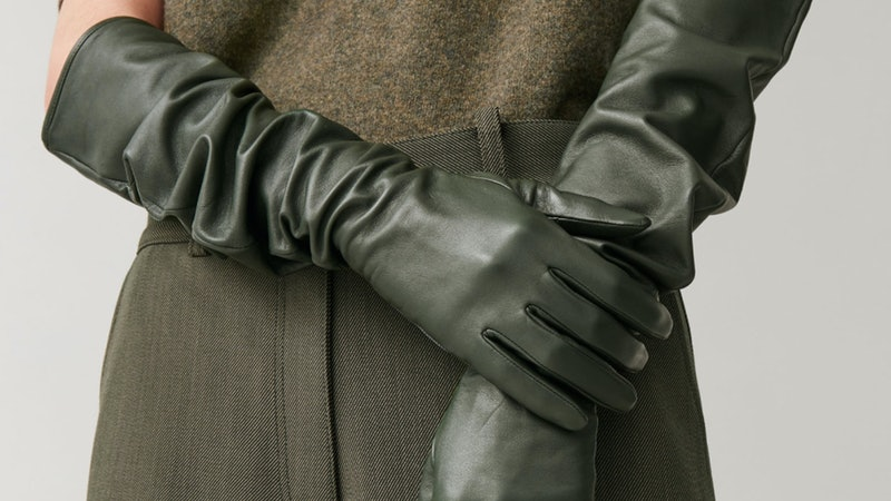 A rundown of the most stylish gloves to buy for winter 2019