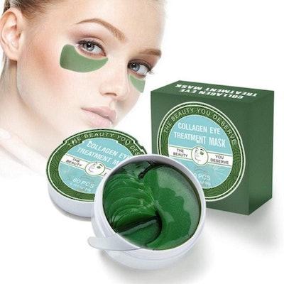Vanelc Collagen Eye Mask