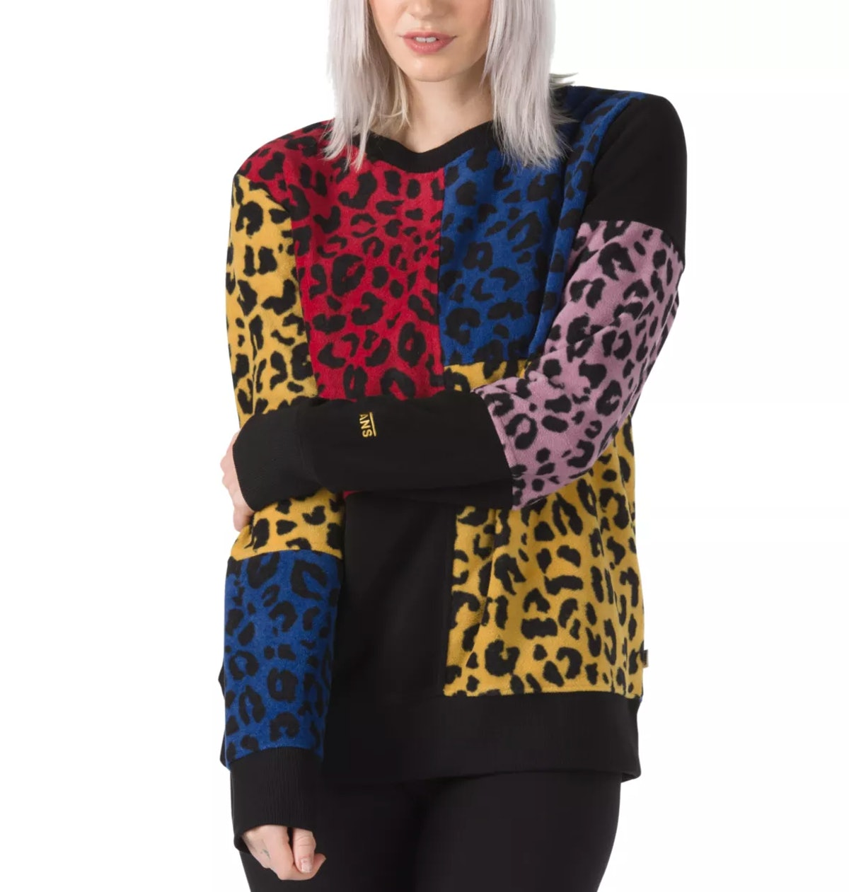 Wyld Tangle Crew Pullover