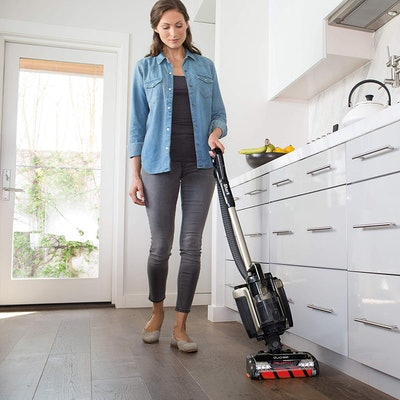 Shark ION Lightweight Cordless Upright Vacuum with HEPA Filter