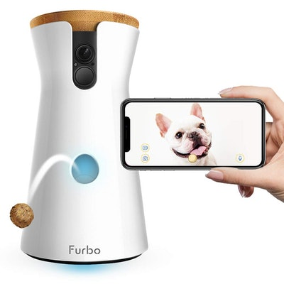 Furbo WiFi Dog Camera