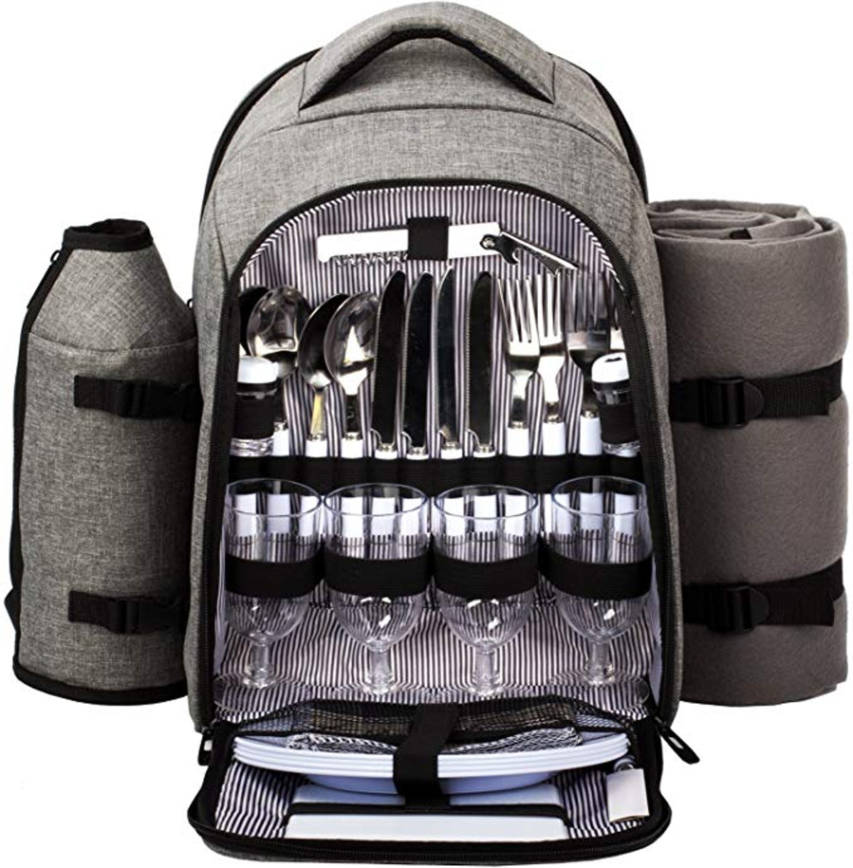 Hap Tim - Waterproof Picnic Backpack
