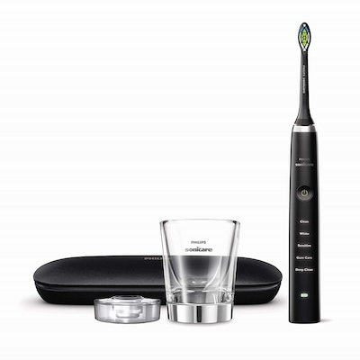 Philips Sonicare DiamondClean Classic Rechargeable Electric Toothbrush