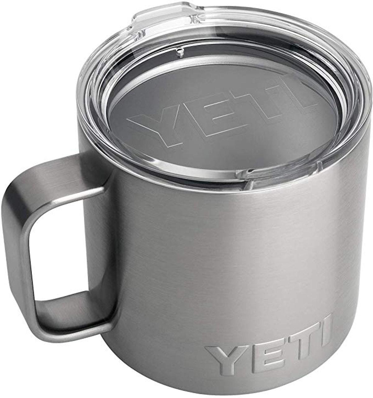 Stainless Steel Vacuum Insulated Mug