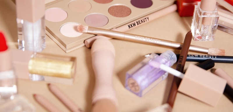 KKW Beauty's Black Friday 2019 sale on makeup