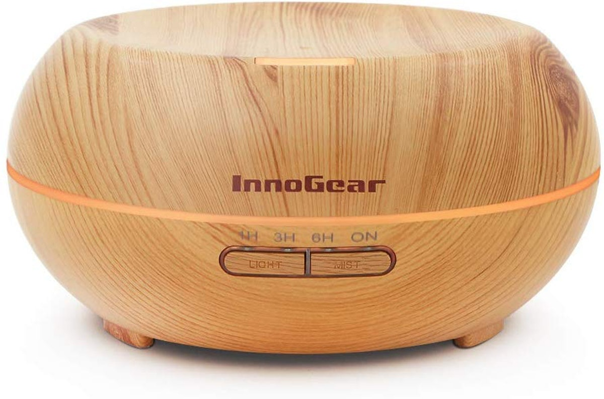 InnoGear 200ml Aromatherapy Essential Oil Diffuser