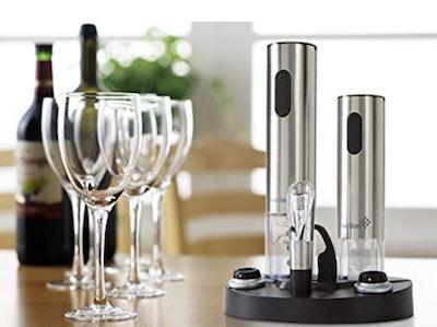 Ivation Wine Gift Set