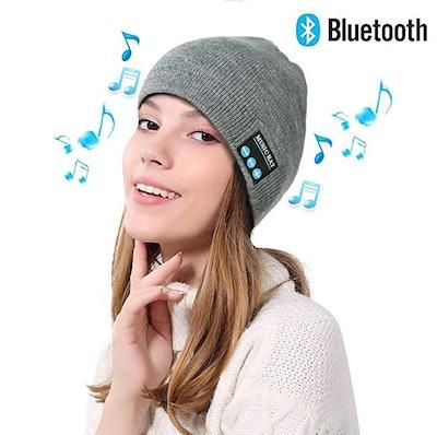 REDESS Wireless Bluetooth Beanie