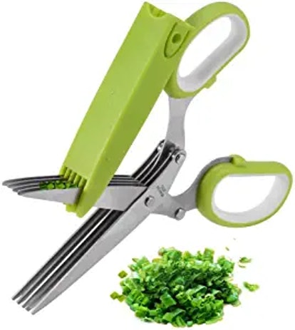 X-Chef Herb Scissors