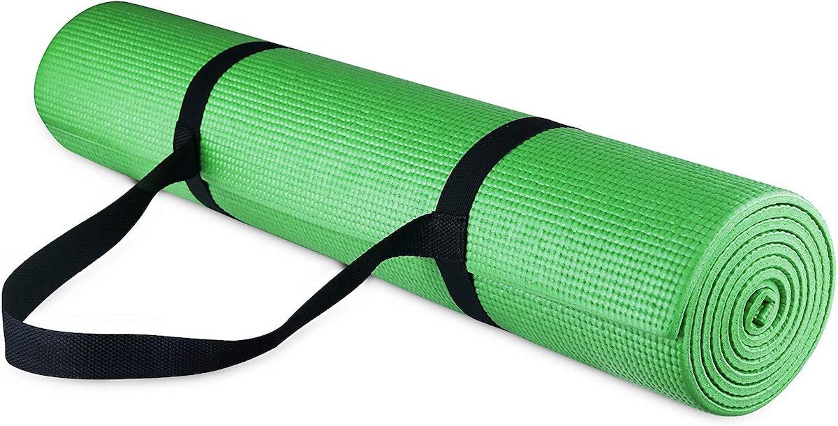BalanceFrom High Density Yoga Mat