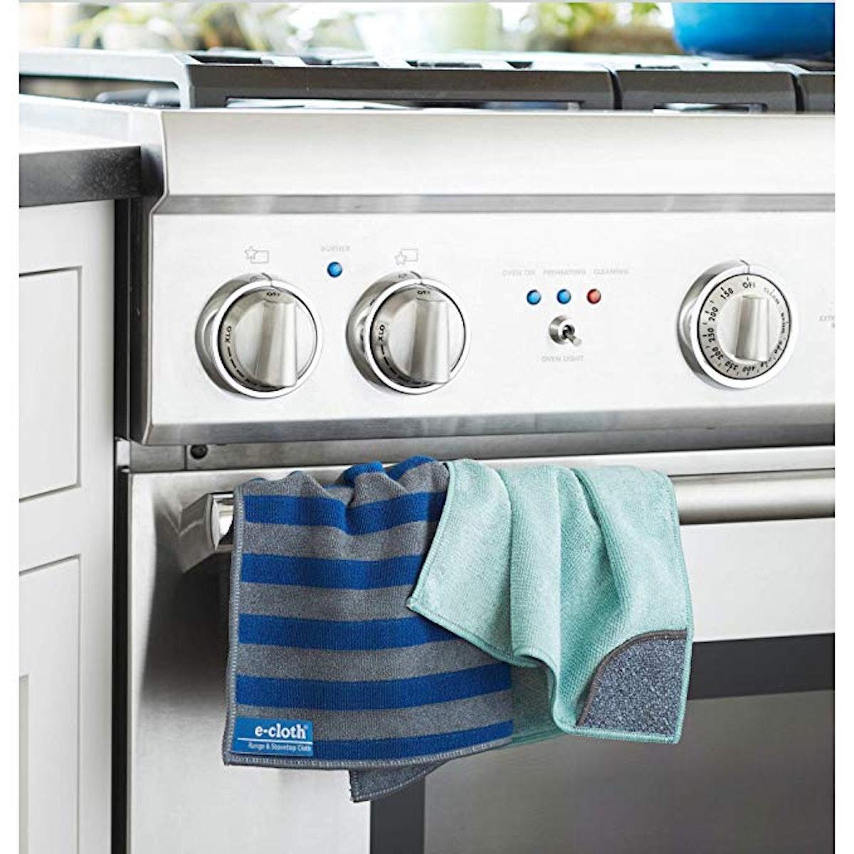 E-Cloth Kitchen Microfiber Cleaning Cloth