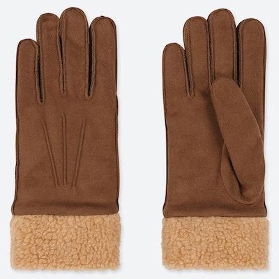 Heattech Soft Touch Gloves