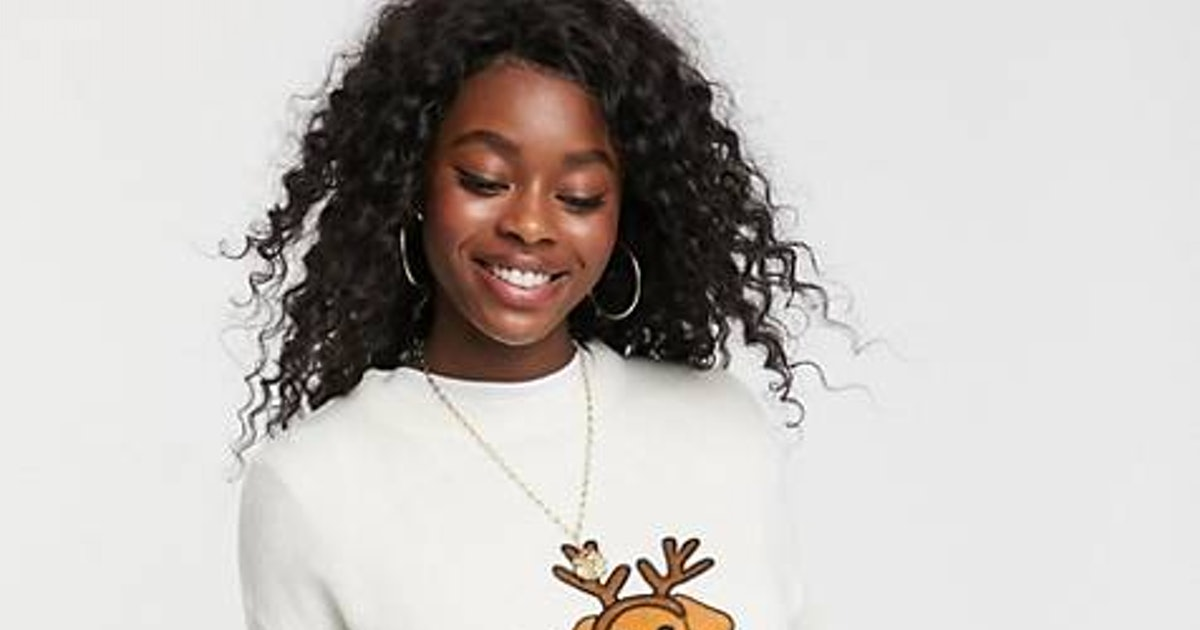ASOS's Black Friday Sale Gives Customers 30% off Site Wide