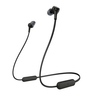 Sony Wi-Xb400 Wireless In-Ear Extra Bass Headphones