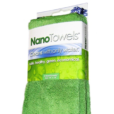 Life Miracle Nano Towels (4-Count)