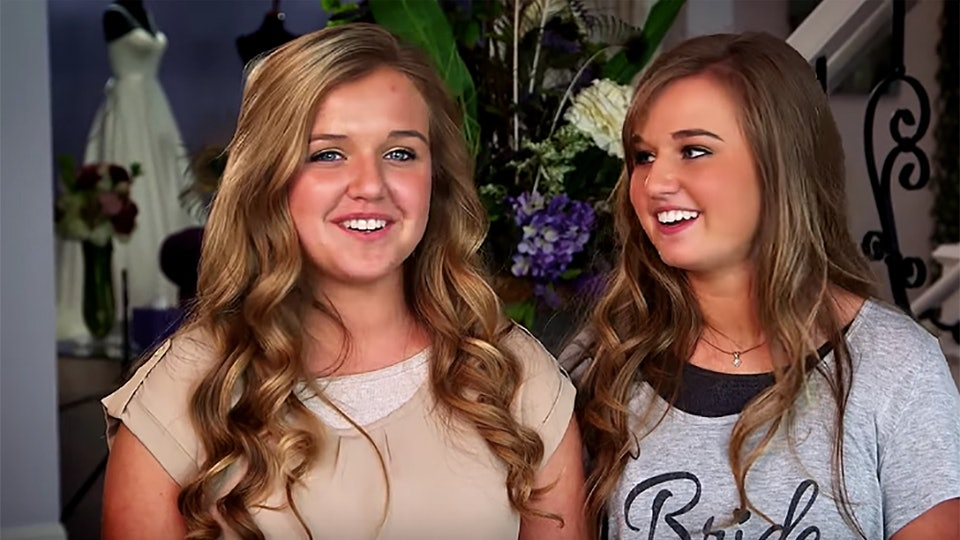 Some fans suspect Lauren Caldwell is dating James Duggar.