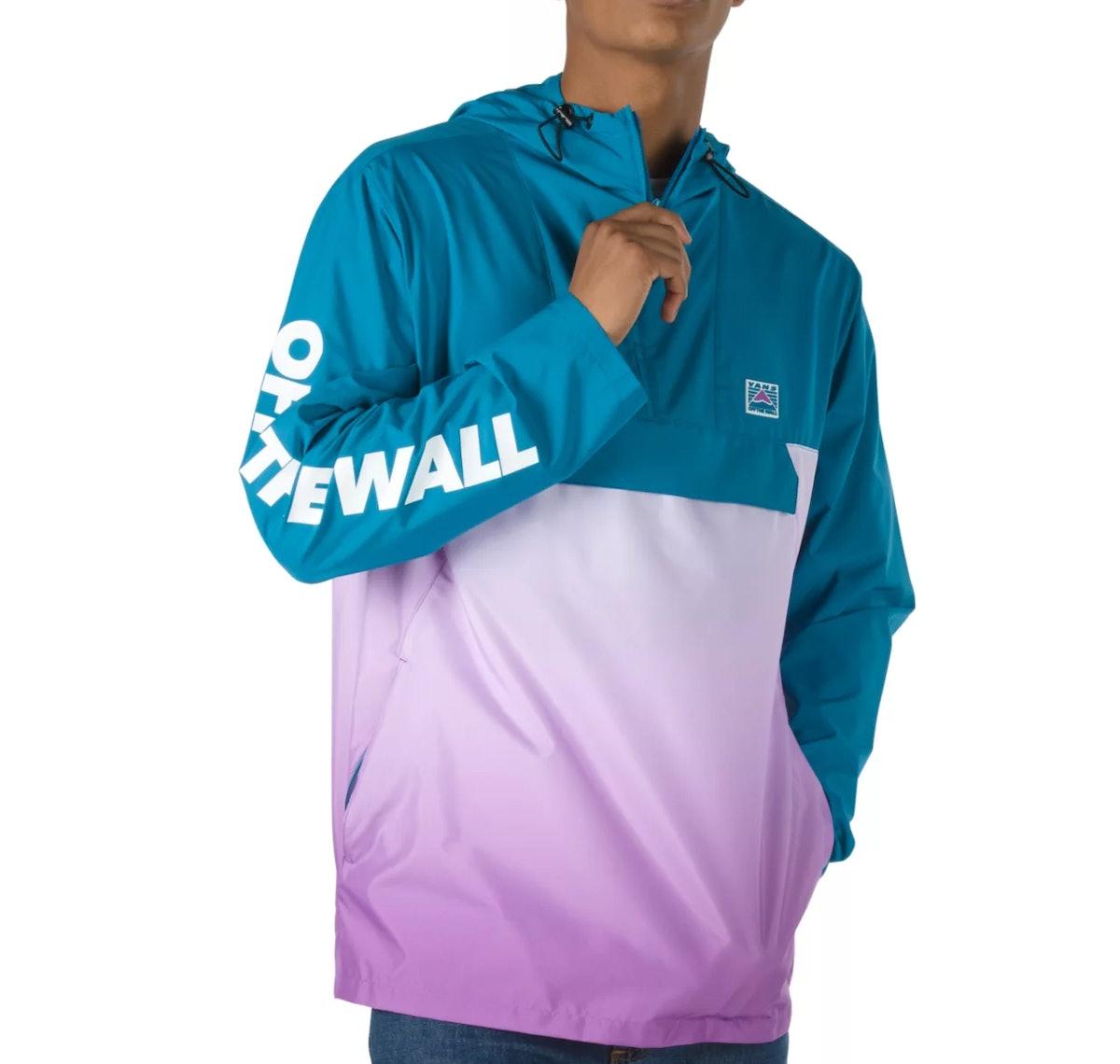 Hi Point Anorak Jacket