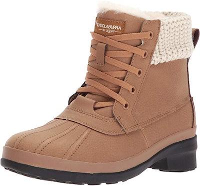 Koolaburra by UGG Women's Sylia Fashion Boot