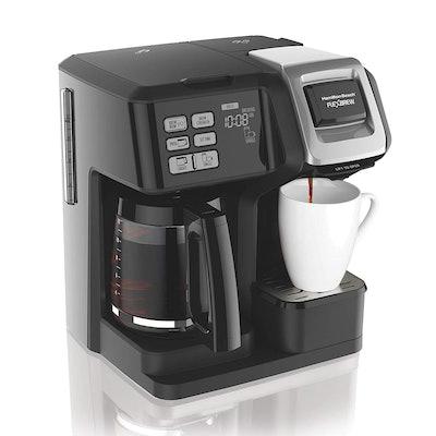 Hamilton Beach FlexBrew Coffee Maker