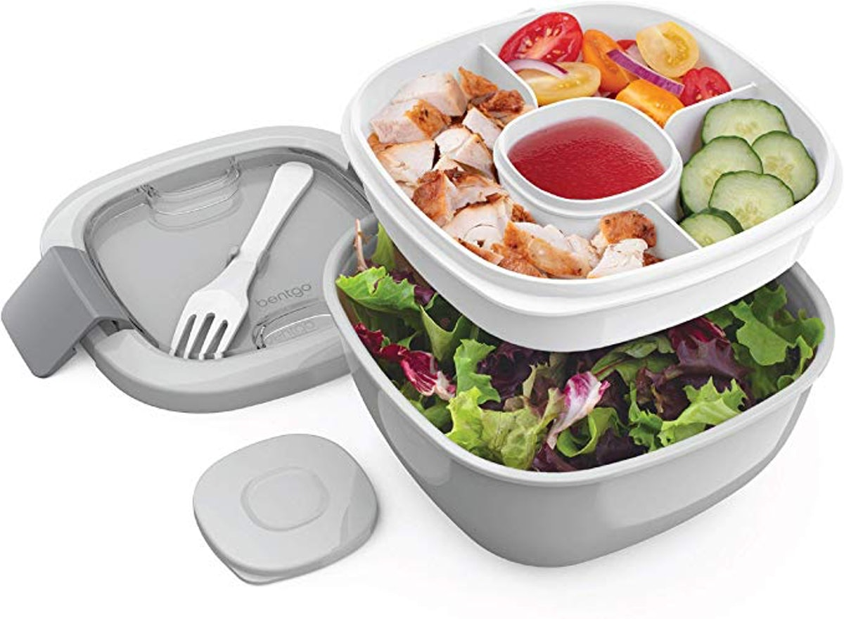 Bentgo Salad BPA-Free Lunch Container