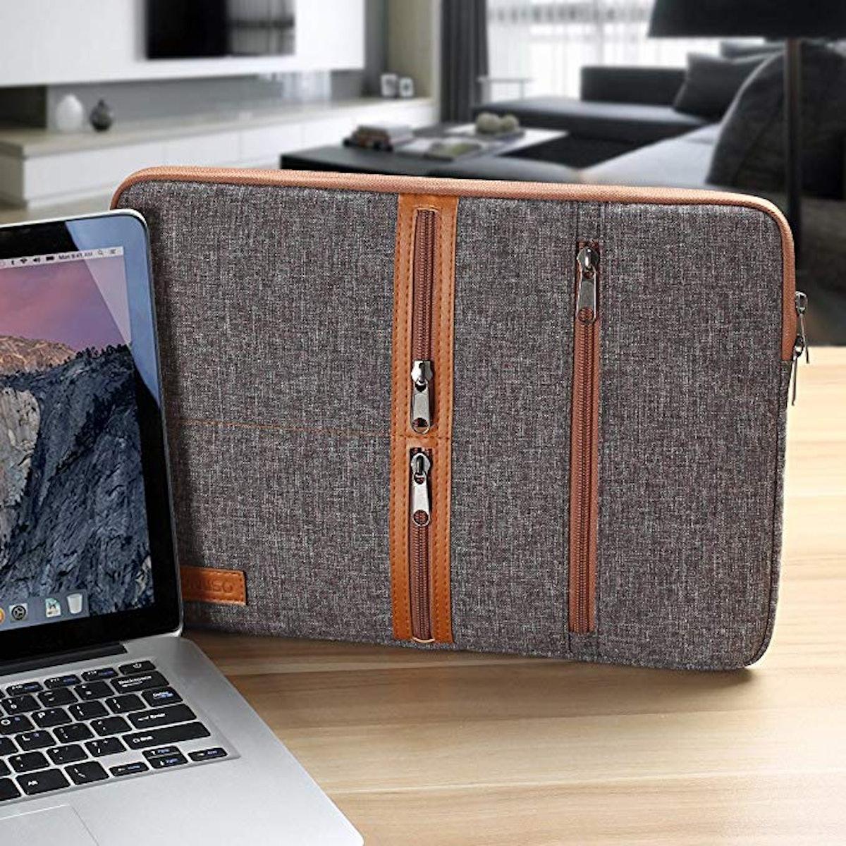 DOMISO 14 Inch Laptop Sleeve