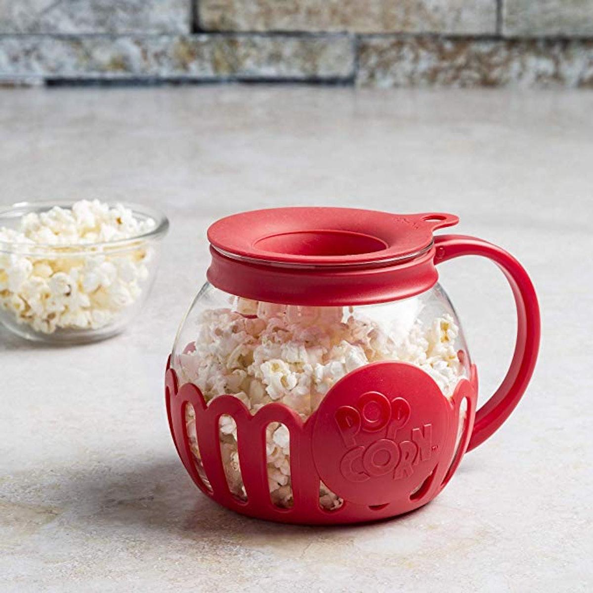 Ecolution Original Microwave Micro-Pop Popcorn Popper