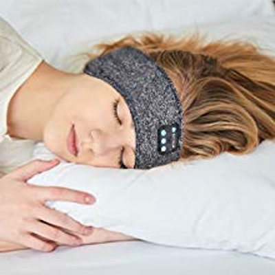 Bluetooth Headband by WINONLY