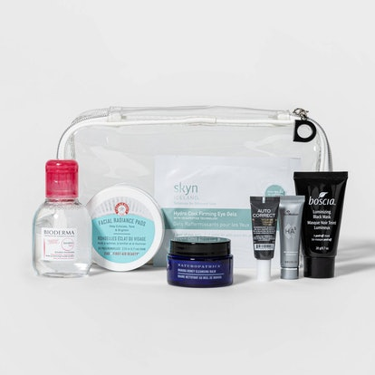 Target's Black Friday 2019 beauty deals on Sunday Riley, boscia, First Aid Beauty, and more